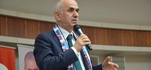 Ümraniye Belediyesi, Trabzonluları ağırladı