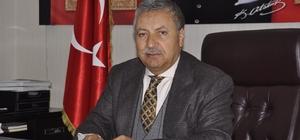 Başkan Pınarbaşı'dan 97. yıl mesajı