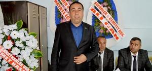 Başkan Arslan güven tazeledi