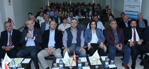 """Ersoy: """"Türkiye, endüstri 4.0 en hızlı geçebilecek ülke"""""""