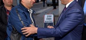 Diyarbakır Büyükşehir Belediyesi Başkanı Cumali Atilla: