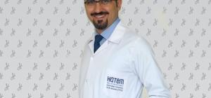 Çocuk Sağlığı ve Hastalıkları Uzm. Dr. Mustafa Çiftçi HATEM Hastanesinde