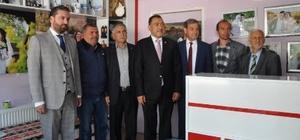 Mustafa Şükrü Nazlı: Simavlılar 16 Nisan'da 'evet' diyecek