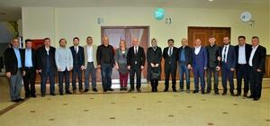 Körfez Kent Konseyi 'birlik' için toplandı