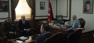 Kırşehir'de seçim güvenliği
