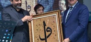Sanatçı Uğur Işılak, memleket türküleriyle yüreklere dokundu