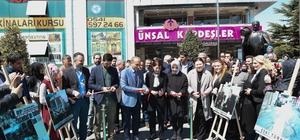 """""""Geçmişimizden Günümüze Türkiye Manzaraları"""" Arnavutköy'de"""