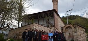 Yenişehir'e tarih gezisi