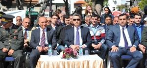 Ulu Önder'in Seferihisar'a gelişi kutlandı