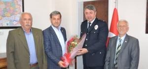 Müdür Aytaç Ayhan: Türk polisi, insan haklarına saygılıdır
