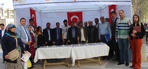 """AK Parti İl Başkanı Atıç: """"16 Nisan'da güçlü bir Türkiye'yi, güçlü bir 'Evet' ile karşılayacağız"""""""
