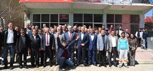 MHP Adana'dan 'evet' çıkarması