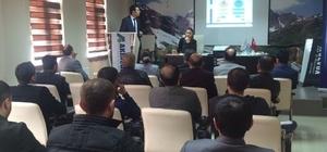 Akınsoft'dan HATSO üyelerine seminer