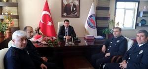 Musabeyli ilçesinde Polis Teşkilatının 172. yıl dönümü etkinlikleri sürüyor