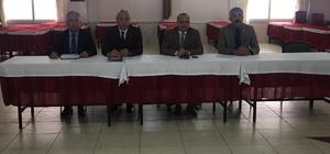 Şehit isimleri Kırıkhan'daki okullara verilecek