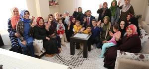 """Başkan Karabacak: """"16 Nisan milat olacak"""""""