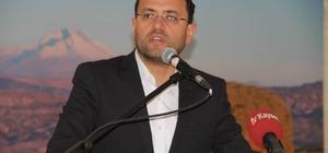 Milletvekili Gizligider Gülşehir çiftçisine müjde verdi