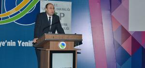 Konya Ovası Projesi Eylem Planı İstişare Toplantısı