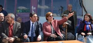 CHP'de Referandum çalışmaları devam ediyor