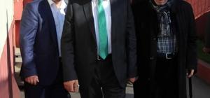 Başkan Karaosmanoğlu, Güç Plastik Fabrikasını ziyaret etti