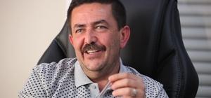 Sökespor Kulüp Başkanı Yusuf Günal'dan Çiğli maçı Sonrası Çarpıcı İddialar