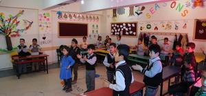 6-7 Ekim olaylarında hedef olan eğitim kurumları artık daha iyi eğitim veriyor