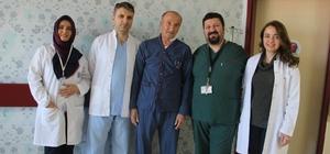 Kütahya Evliya Çelebi Eğitim ve Araştırma Hastanesi en gözde hastanelerden biri haline geldi
