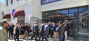 'Sakarya Turizminin Dünü Bugünü ve Yarını' SAÜ'de konuşuldu