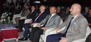 Cumhurbaşkanı Başdanışmanı Saral, Yozgat'ta