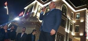 """Servet Kuş; """"Yeni ve güçlü Türkiye için vites büyütme zamanı"""""""
