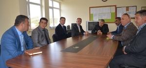 Başkan Pınarbaşı aradı, Bakan Çelik anında talimat verdi