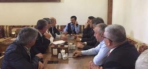 Tokat'ın spor stratejik planı hazırlanıyor