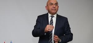 """Avrupa Parlamentosu eski Milletvekili Ceyhun: """"Avrupalılara demokrasi dersi veriyoruz"""""""