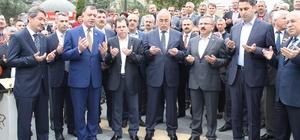 Tokat'tan El-bab'a 3 tır eğitim yardımı