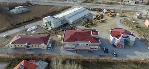 Gürpınar'da 3 milyon liralık yatırımlar hizmete girdi