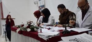 Atakum AİHL'den umre ödüllü hadis ezber yarışması
