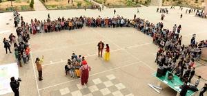 Tuzla Belediyesi 2'nci Sokak Oyunları Olimpiyatı başladı