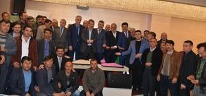 """Kayseri Pancar Kooperatifi, Türkiyede ilk kez """"sözleşmeli kurufasulye ekimi"""" dönemini başlattı"""