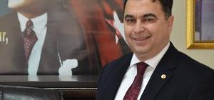 Başkan Kılınç'ın Kutlu Doğum Haftası mesajı