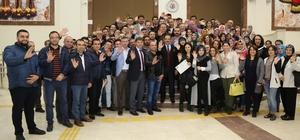 Uşak'ta 600 girişimci iş hayatına hazır