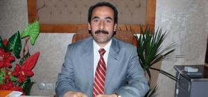 Başkan Kasap'tan esnafa vergi ve primlerde yapılandırma müjdesi