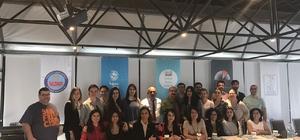 'Çocuk Dostu Şehir' projesi İzmir'de tanıtıldı