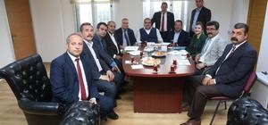 Adana'da kültür-sanat hizmetlerinde güç birliği