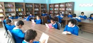 Korkut'a 4 yeni kütüphane
