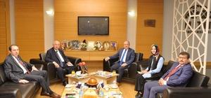 Hitit Üniversitesi, Hukuk Fakültesi açılması kararını YÖK'e gönderdi