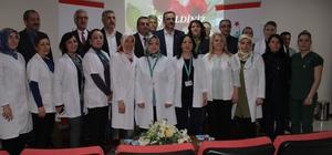 Eğitim ve Araştırma Hastanesi A grubu hastane statüsüne yükseldi