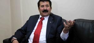 """""""PKK'nın FETÖ ile iş birliği yaptığı"""" iddiası"""