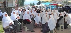 Sarıcakaya Belediye Başkanlığı tarafından 'Kutlu Doğum Özel' programı düzenlendi