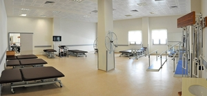 Gaziosmanpaşa Fizik Tedavi ve Rehabilitasyon Hastanesi hasta kabulüne başladı