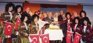 İzmir Ekonomi 16. yılını kutladı